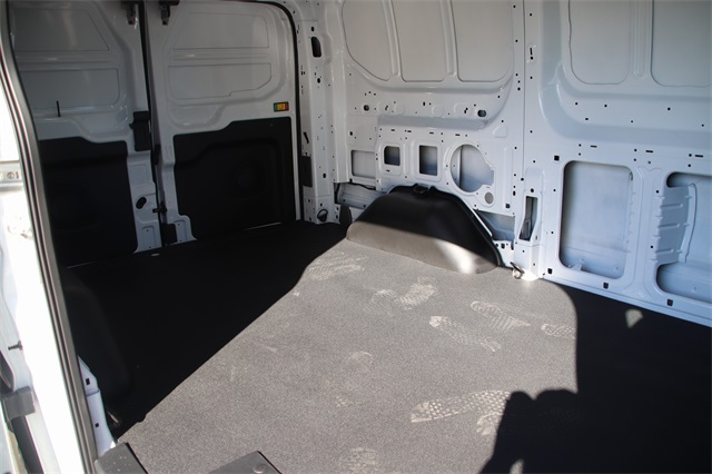 2020 Ford Transit 250 Low Roof 4x2, Empty Cargo Van #F356523 - photo 1