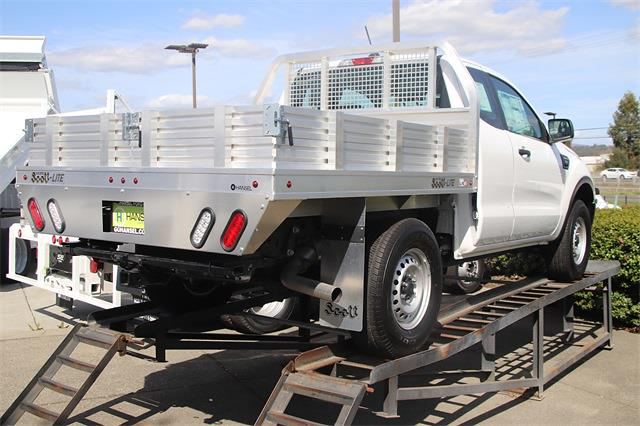 2019 Ford Ranger Super Cab 4x2, Scott Platform Body #F357007 - photo 1