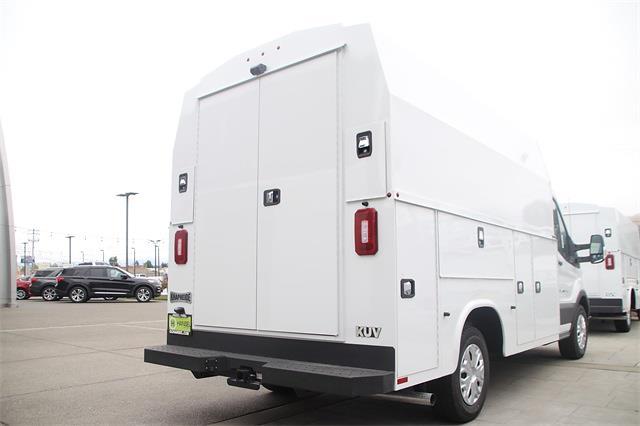 2021 Ford Transit 350 4x2, Knapheide Service Utility Van #F357230 - photo 1