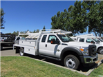 2016 F-450 Crew Cab DRW, Contractor Body #F5729 - photo 1