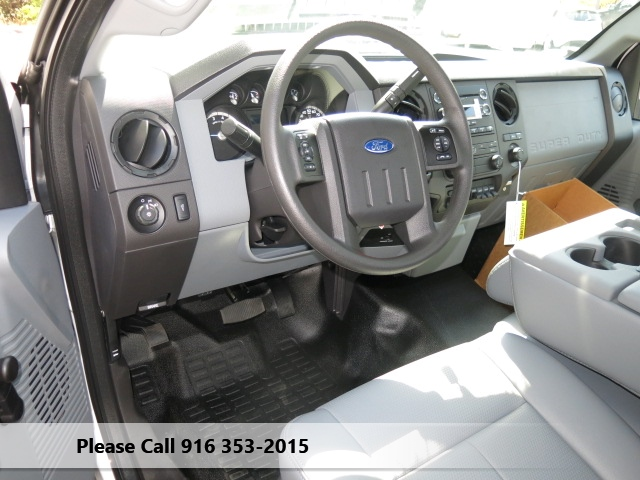 2015 F-350 Regular Cab, Scelzi Service Body #FL4610 - photo 5