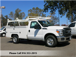 2015 F-350 Regular Cab, Scelzi Service Body #FL4610 - photo 1