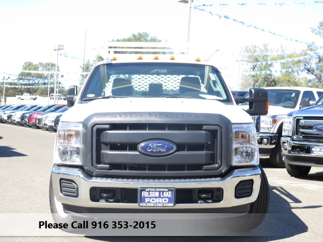 2015 F-350 Super Cab, Contractor Body #FL6232 - photo 4