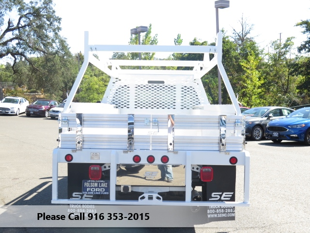 2015 F-350 Super Cab, Contractor Body #FL6232 - photo 3