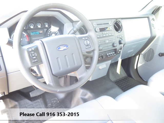 2015 F-350 Regular Cab, Service Body #FL6324 - photo 5