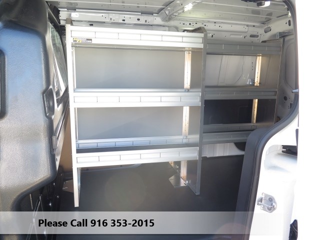 2015 Transit Connect, Van Upfit #FL6557 - photo 6