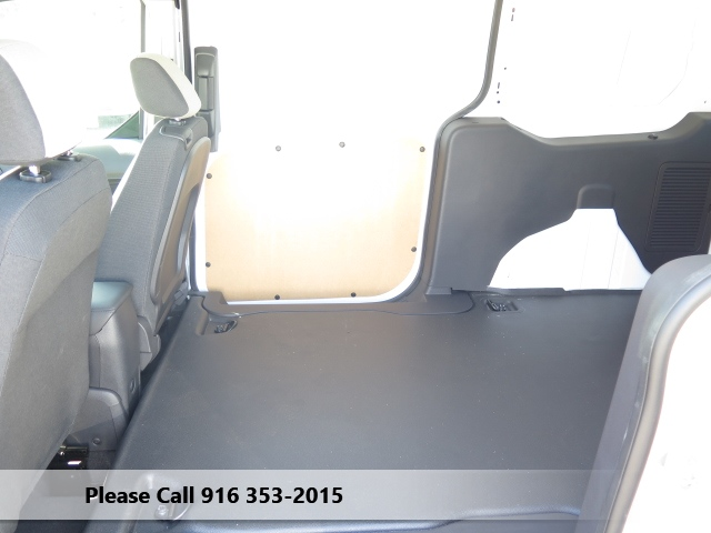 2015 Transit Connect, Cargo Van #FL6814 - photo 4