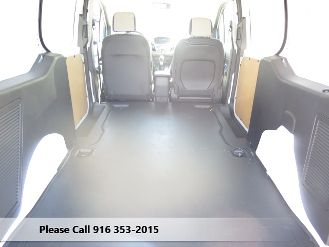 2015 Transit Connect, Cargo Van #FL6814 - photo 5