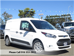 2015 Transit Connect, Cargo Van #FL6814 - photo 1