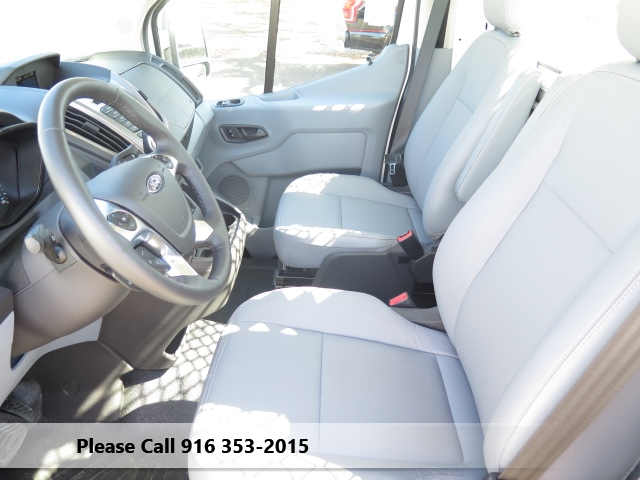 2015 Transit 350 HD DRW, Service Body #FL6945 - photo 6