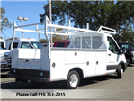 2015 Transit 350 HD DRW, Service Body #FL6945 - photo 1