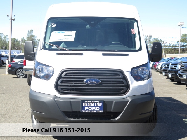 2016 Transit 250 Medium Roof, Cargo Van #FL7535 - photo 3