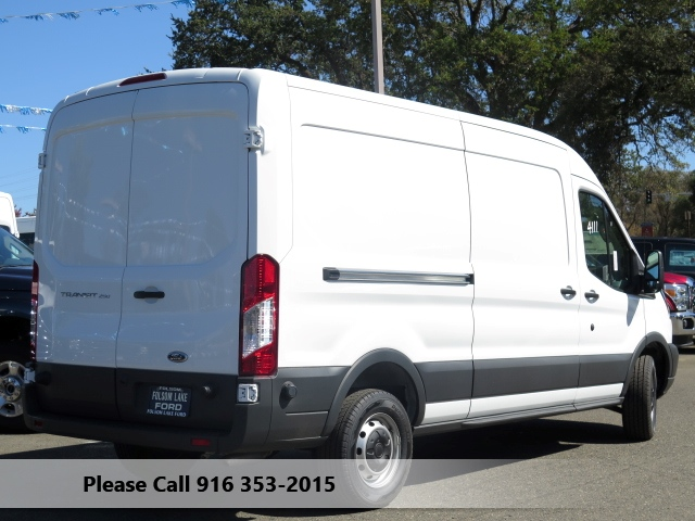 2016 Transit 250 Medium Roof, Cargo Van #FL7535 - photo 2