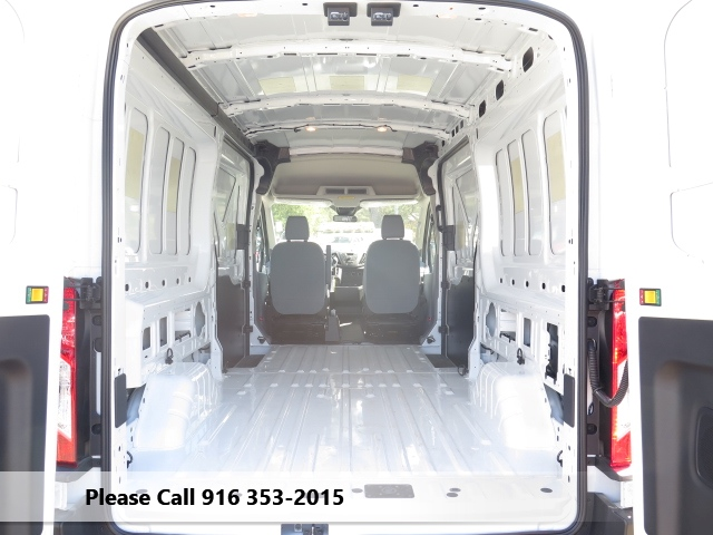 2016 Transit 250 Medium Roof, Cargo Van #FL7535 - photo 5