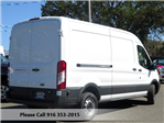 2016 Transit 250 Medium Roof, Cargo Van #FL7535 - photo 1
