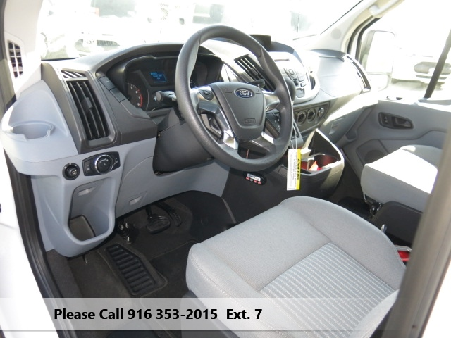 2015 Transit 350 High Roof 4x2,  Mobility #FM11169 - photo 5