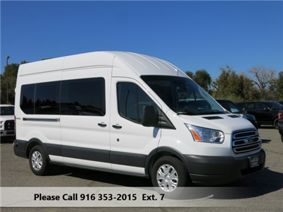 2015 Transit 350 High Roof, Mobility #FM11169 - photo 1