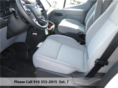 2015 Transit 350 High Roof 4x2,  Mobility #FM11169 - photo 6
