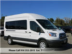 2015 Transit 350 High Roof 4x2,  Mobility #FM11169 - photo 1