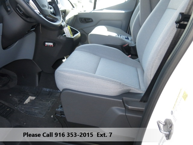 2015 Transit 350 High Roof 4x2,  Mobility #FM11250 - photo 6