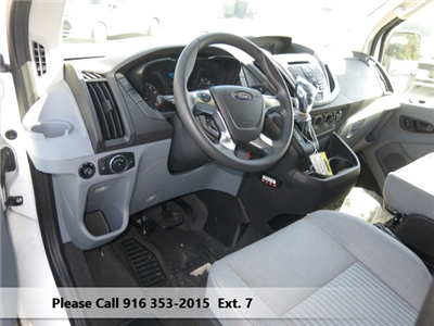 2015 Transit 350 High Roof 4x2,  Mobility #FM11250 - photo 5
