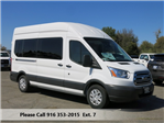 2015 Transit 350 High Roof 4x2,  Mobility #FM11250 - photo 1