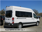 2015 Transit 350 High Roof 4x2,  Mobility #FM11250 - photo 2