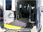 2015 Transit 350 High Roof 4x2,  Mobility #FM11250 - photo 3