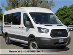 2016 Transit 150 Medium Roof, Mobility #FM11344 - photo 1