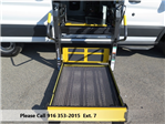 2016 Transit 150 Med Roof 4x2,  Mobility #FM11344 - photo 1