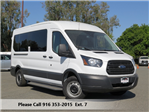 2016 Transit 150 Medium Roof, Mobility #FM11345 - photo 1