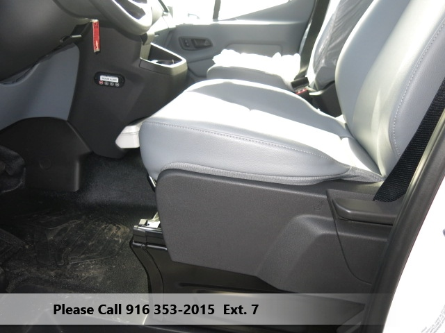 2016 Transit 150 Medium Roof, Mobility #FM11355 - photo 6