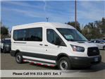 2016 Transit 150 Medium Roof, Mobility #FM11355 - photo 1