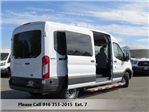 2016 Transit 250 Med Roof 4x2,  Mobility #FM11367 - photo 1