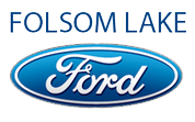 Folsom Lake Ford logo