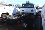 2017 F-550 Regular Cab DRW, Cab Chassis #23468 - photo 1