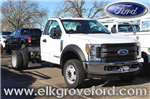 2017 F-450 Regular Cab DRW, Cab Chassis #23509 - photo 1