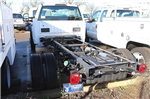 2017 F-550 Regular Cab DRW, Cab Chassis #23510 - photo 1