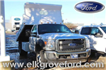 2016 F-550 Regular Cab DRW, Dump Body #23970 - photo 1