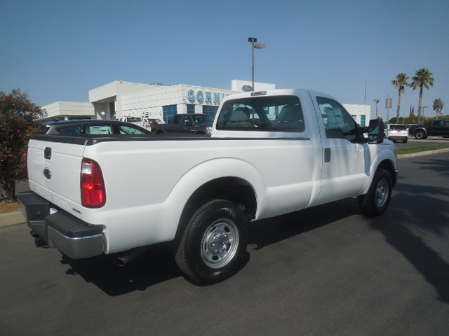 Corning Ford Trucks Autos Post