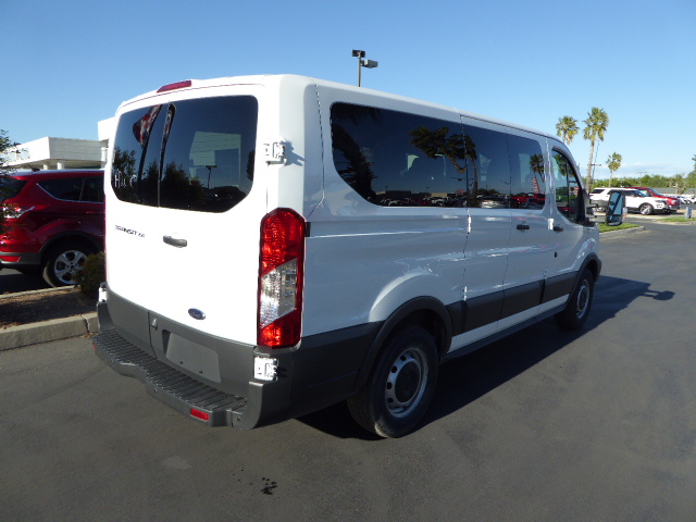 2016 Transit 150 Low Roof, Passenger Wagon #48307 - photo 2