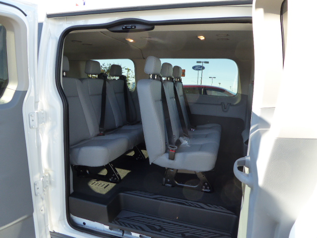 2016 Transit 150 Low Roof, Passenger Wagon #48307 - photo 9
