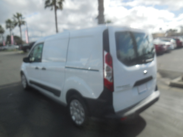2016 Transit Connect, Cargo Van #48649 - photo 2