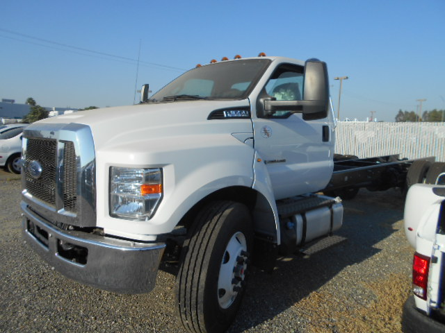 2016 F-650 DRW, Cab Chassis #48766 - photo 3
