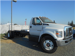 2016 F-650 DRW, Cab Chassis #48766 - photo 1