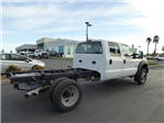 2016 F-450 Crew Cab DRW 4x4, Cab Chassis #49019 - photo 1