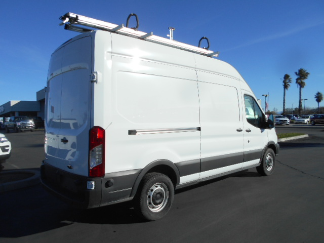 2016 Transit 350 High Roof, Van Upfit #49055 - photo 3