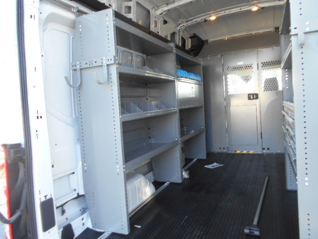 2016 Transit 350 High Roof, Van Upfit #49055 - photo 2