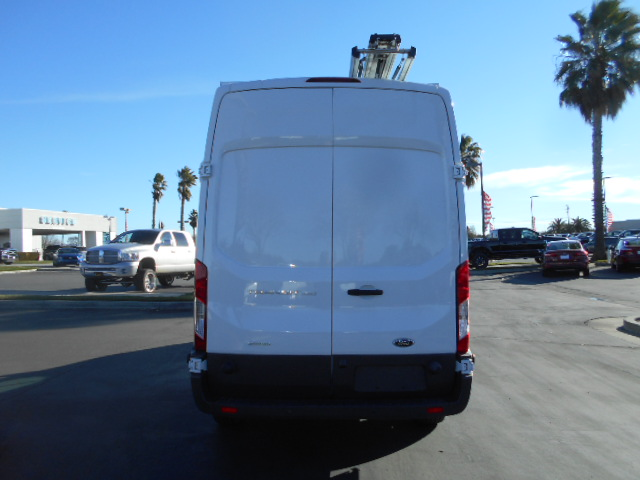 2016 Transit 350 High Roof, Van Upfit #49055 - photo 10