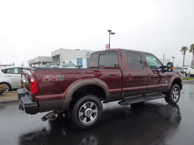 2016 F-250 Crew Cab 4x4, Pickup #49117 - photo 2